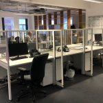 Viso Spectacle Desk Partition 08